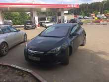 Калуга Astra GTC 2012