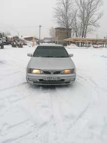Иркутск Пульсар 1995