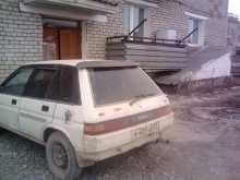 Березовый Корса 1987