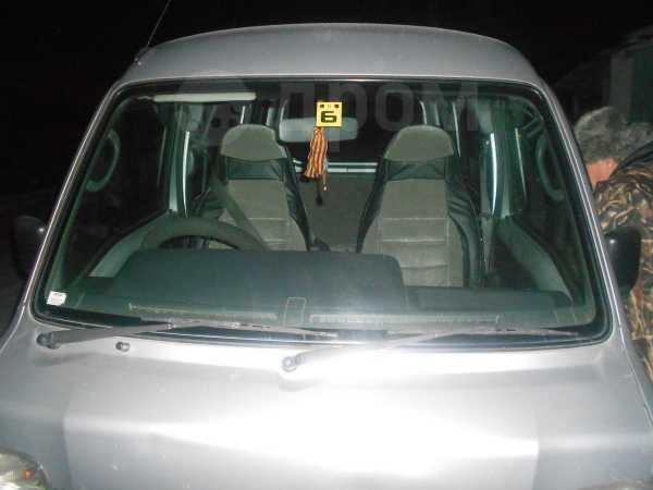 Subaru Sambar, 2009 год, 220 000 руб.