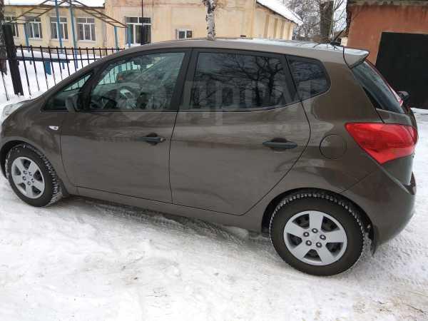 Kia Venga, 2011 год, 447 000 руб.