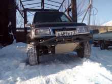 Хабаровск Сузуки Эскудо 1992