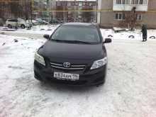 Екатеринбург Королла 2007