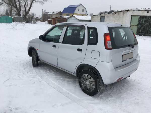 Suzuki Swift, 2002 год, 197 000 руб.