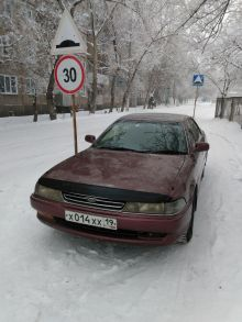 Черногорск Корона Эксив 1991
