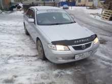 Омск Capella 2001
