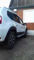 Nissan Terrano, 2016 год, 940 000 руб.