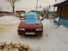 Томск Примера 1992