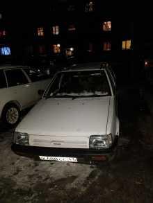 Петропавловск-Кам... Ниссан Марч 1989