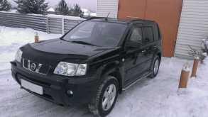 Кемерово Х-Трейл 2006