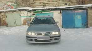 Красноярск Примера 1999