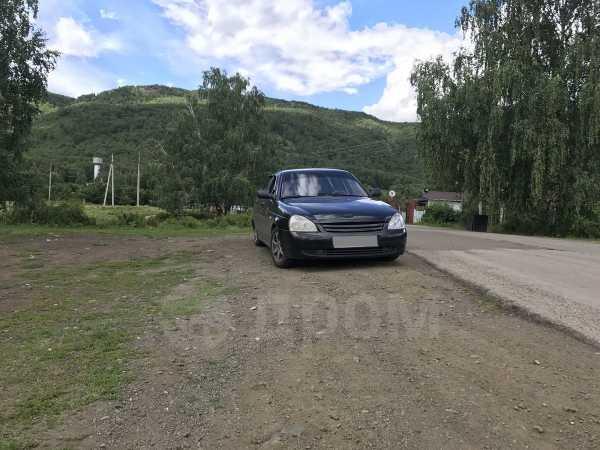 Лада Приора, 2007 год, 160 000 руб.