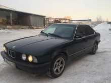 Новосибирск 5 серии 1991