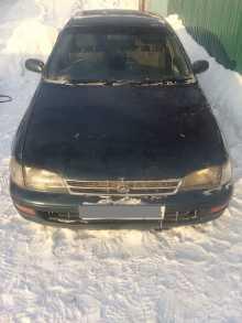 Новокузнецк Тойота Корона 1993