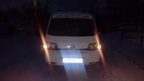 Закаменск Ванетт 2002