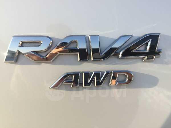 Toyota RAV4, 2017 год, 1 545 555 руб.