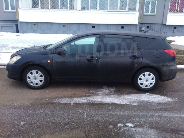 Toyota Caldina, 2003 год, 400 000 руб.
