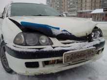 Красноярск Калдина 1999