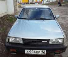 Севастополь 929 1987