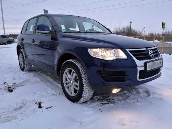 Volkswagen Touareg, 2007 год, 799 999 руб.