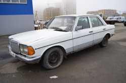 Ставрополь Mercedes 1979