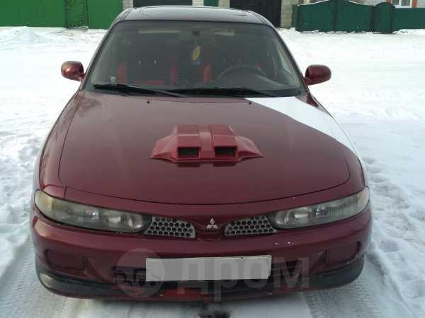 Mitsubishi Galant, 1993 год, 100 000 руб.