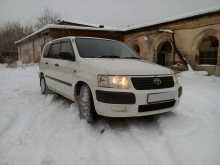 Иркутск Тойота Саксид 2003