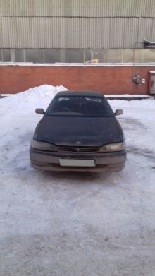 Омск Camry Prominent