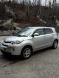 Toyota ist, 2007 год, 470 000 руб.