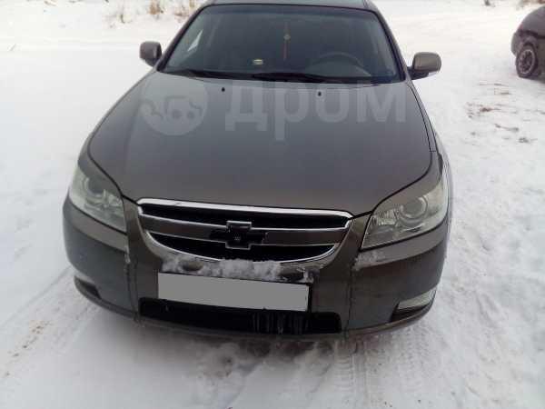 Chevrolet Epica, 2008 год, 370 000 руб.