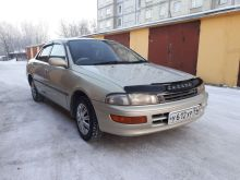 Бийск Тойота Карина 1994