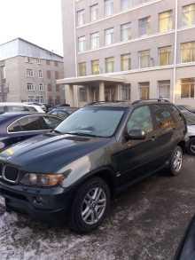 Новосибирск X5 2006