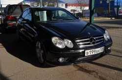 Ставрополь CLK-Class 2005