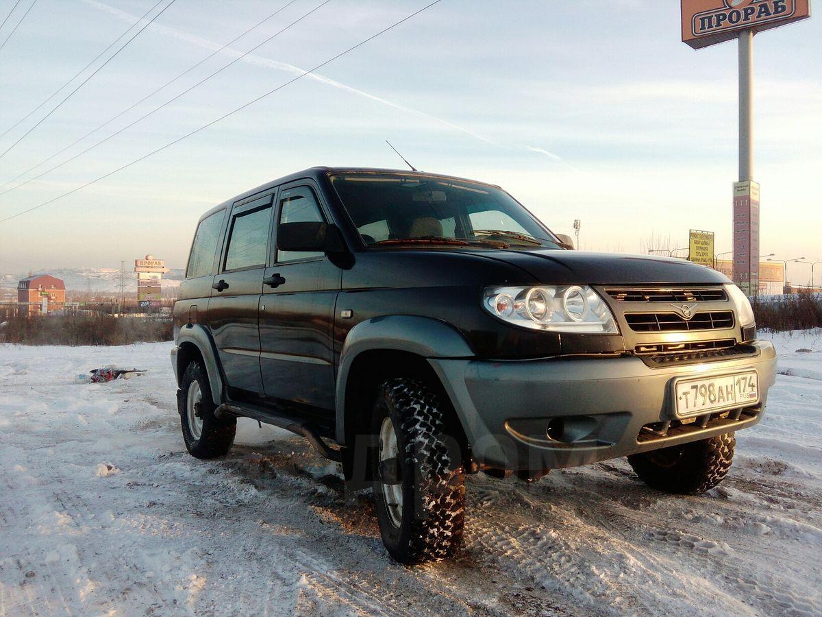 Дром челябинск авто с пробегом частные объявления уаз патриот дать объявление в мой город нововоронеж