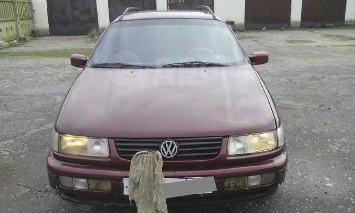 Volkswagen Passat, 1996 год, 95 000 руб.