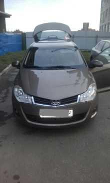 Краснодар Very A13 2012