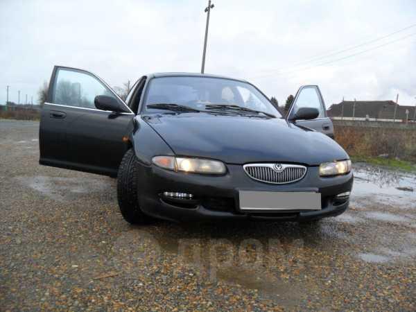Mazda Xedos 6, 1993 год, 140 000 руб.