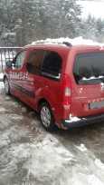 Peugeot Partner, 2008 год, 405 000 руб.