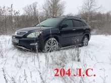 Кущевская RX350 2008