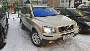 Красноярск XC90 2006