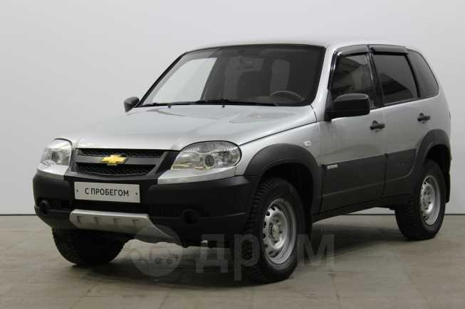 Chevrolet Niva, 2013 год, 290 000 руб.
