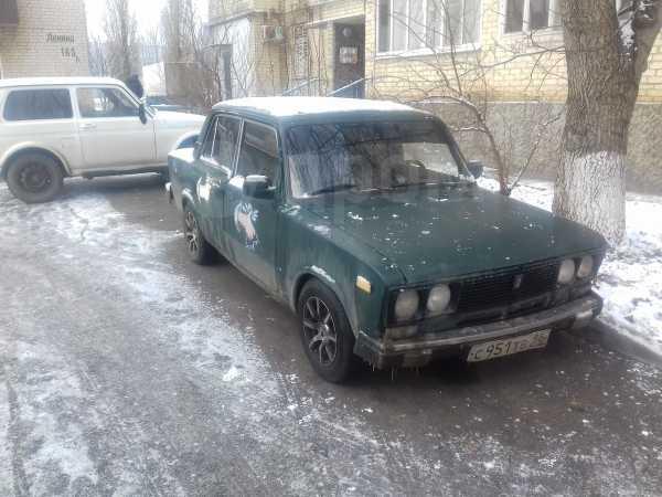 Лада 2106, 1997 год, 50 000 руб.