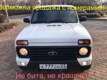 Новороссийск 4x4 Урбан 2015