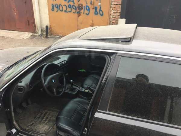 BMW 5-Series, 1992 год, 345 000 руб.