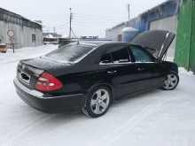 Новый Уренгой E-Class 2002