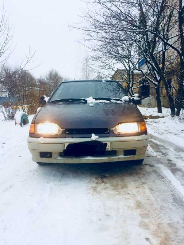 Лада 2115 Самара, 2001 год, 50 000 руб.