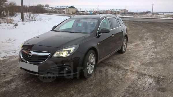 Opel Insignia, 2014 год, 1 000 000 руб.