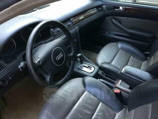 Audi A6 allroad quattro, 2002 год, 210 000 руб.