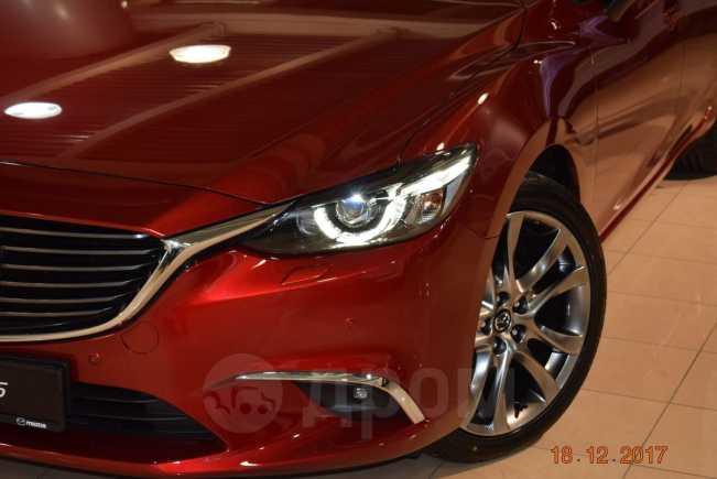 Mazda Mazda6, 2017 год, 1 917 360 руб.