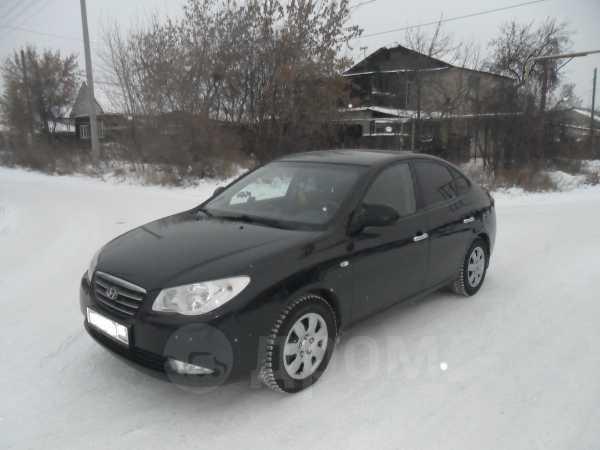 Hyundai Elantra, 2010 год, 420 000 руб.